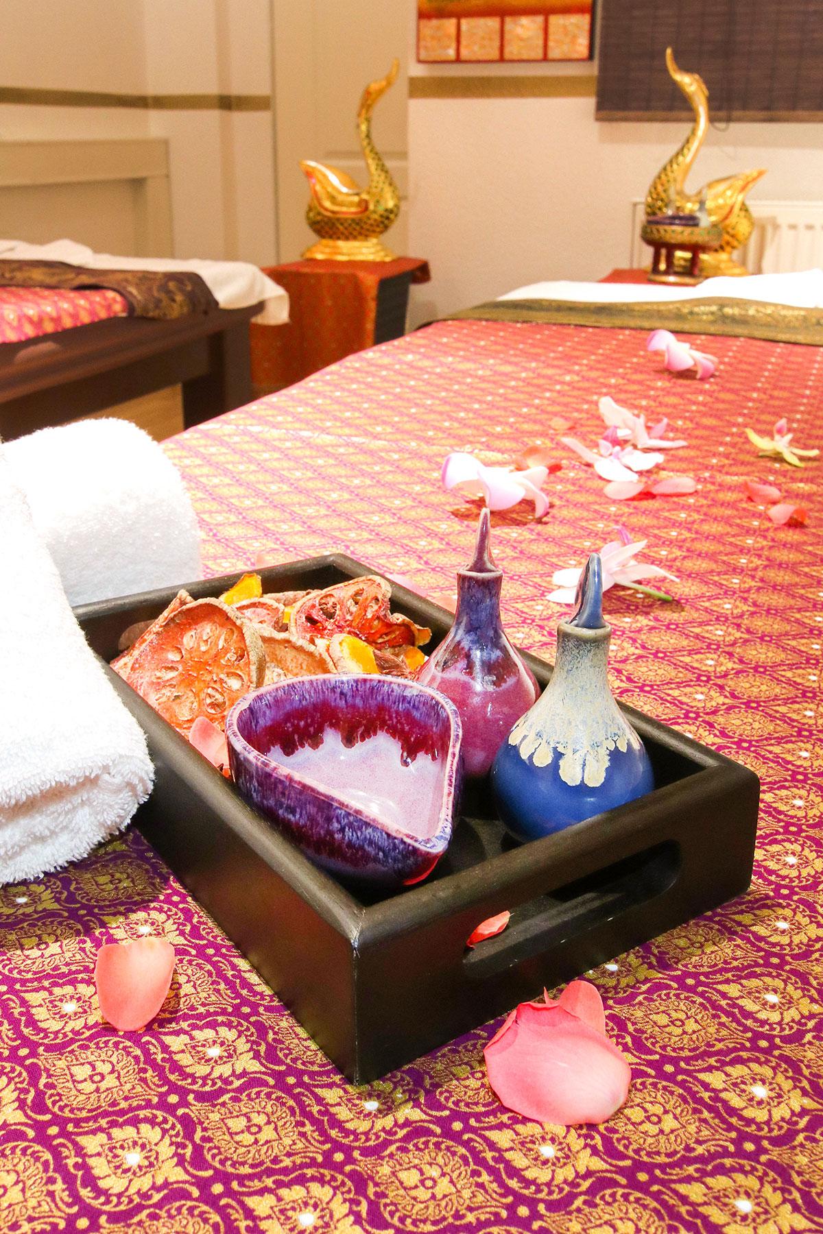 Thaimassage Lamai
